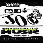 Dj Joe 1 - Underground Masters (1994) MP3