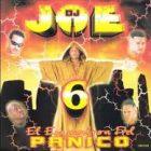 Dj Joe 6 - El Escuadron Del Panico (1999) Album