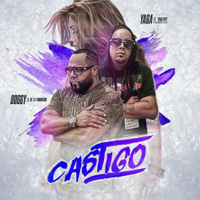 Doggy Ft. Yaga - Castigo MP3
