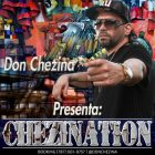 Don Chezina - Chezination (The Mixtape) (2014) Album