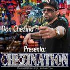 Don Chezina - Chezination (The Mixtape) (2014) Album