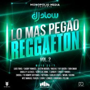 Don Omar, Nacho, Wisin, Luis Fonsi, Reykon - Lo Mas Pegado Del Reggaeton (Vol. 2) MP3
