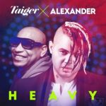 El Taiger Ft. Alexander (Gente de Zona) - Heavy MP3