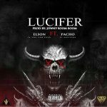 Elson La Voz Con Peso Ft. Pacho El Antifeka - Lucifer MP3