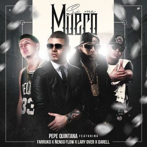 Farruko Ft. Lary Over, Ñengo Flow, Darell - Si Me Muero MP3