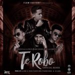 Gigolo Y La Exce Ft. Arcangel, De La Ghetto - Te Robo Remix MP3