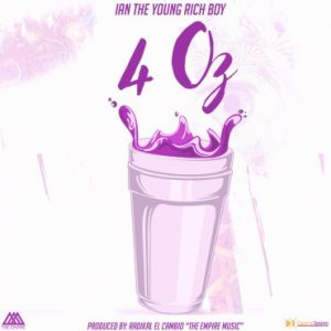 Ian The Young Rich Boy - 4oz MP3