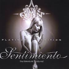 Ivy Queen - Sentimiento (Platinum Edition) (2007) MP3