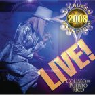 Ivy Queen - World Tour Live (2008) aLBUM