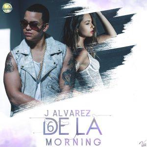 J Alvarez - 6 De La Morning MP3