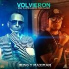 J King Y Maximan - Volvieron Los Rastrilleros (Preloaded) (2015) MP3