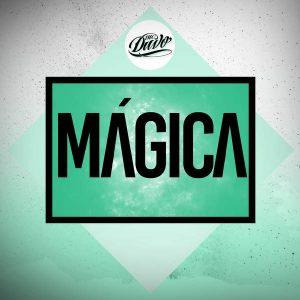 MC Davo - Magica MP3