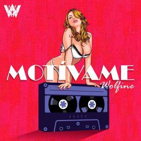 Wolfine - Motívame MP3