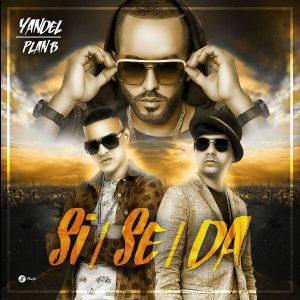 Yandel Ft. Plan B - Si Se Da MP3