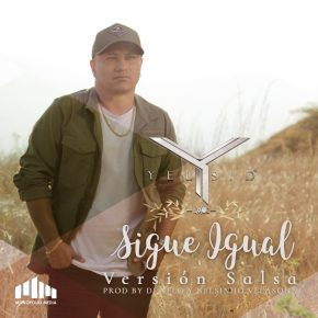 Yelsid - Sigue Igual (Versión Salsa) MP3