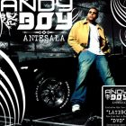 Andy Boy - Antesala (2006) Album