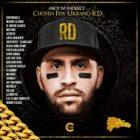 Boy Wonder Presents - Chosen Few Urbano RD (2015) Album