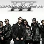 Chosen Few - The Movie III (2008) Album