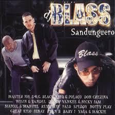 DJ Blass - Sandunguero I (2001) Album