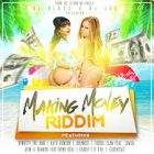 DJ Blass Y DJ Joe - Making Money Riddim (2016) Album