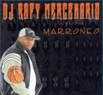 DJ Rafy Mercenario - El Rey Del Marroneo (2008) MP3