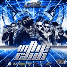 DJ Rafy Mercenario - In The Club (2015) MP3