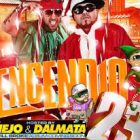 DJ Sincero - Encendio 23 (Hosted by Nejo Y Dalmata) (2009) Album