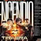 DJ Sincero - Encendio 26 Tiraera Edition (2013) Album