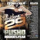 DJ Sincero - Encendio 29 (2014) (Hosted By Pusho) (2014) Album