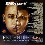 DJ Sincero - Encendio 32 (2015) Album