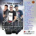 DJ Sincero - Encendio 34 (2015) MP3 Album