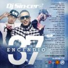 DJ Sincero - Encendio 37 (2016) Album