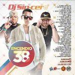 DJ Sincero - Encendio 38 (2016) Album