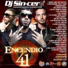 DJ Sincero - Encendio 41 (2016) Album