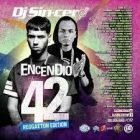 DJ Sincero - Encendio 42 (2016) MP3