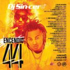 DJ Sincero - Encendio 44 (2017) Album