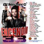 DJ Sincero - Enciendo 33 (2015) Album
