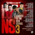 DJ Sincero - Leaders Of The New School 3 (2016) Album