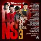 DJ Sincero - Leaders Of The New School 3 (2016) Album