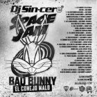 DJ Sincero Presenta Bad Bunny - El Conejo Malo (2017) Album