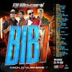 DJ Sincero Presents Back In Business 7 (2013) Album
