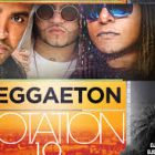 DJ Sincero - Reggaeton Rotation 18 (2016) Album