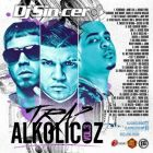 DJ Sincero - Trap Alkolicoz Vol. 3 (2017) Album