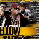 DJ Sincero Y Nely El Arma Secreta - Yellow Tapez (2016) Album