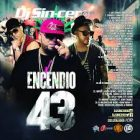 Dj Sincero - Encendio 43 (2016) Album
