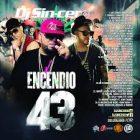 Dj Sincero - Encendio 43 (2016) Album