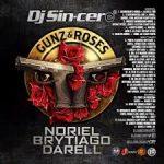 Dj Sincero - Gunz Y Roses (Noriel, Brytiago, Darell) (2017) Album