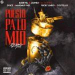 Ezekyel Y Lionex Ft. Dvice, Maximus Wel, Costello Y Ricky Lindo - Puesto Pa Lo Mio Remix MP3