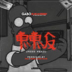 Gabo El De La Comisión - Peso Peso MP3