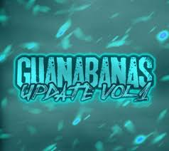 Guanabanas - Updated Vol. 1 (2016) Album